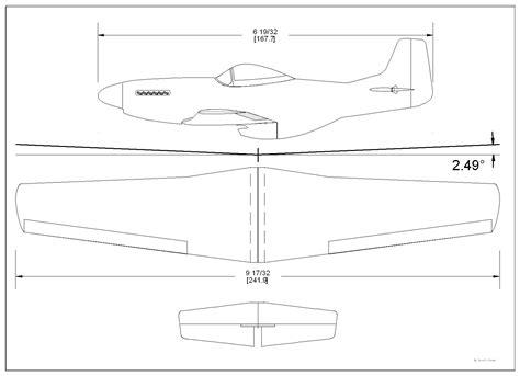 Free-Foam-Glider-Plans