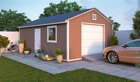Free-Garage-And-Shed-Plans