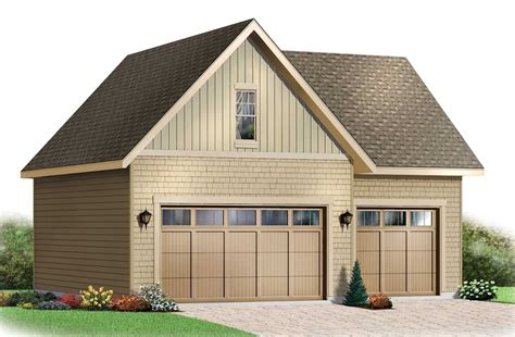 Free-Garage-Plans-And-Material-List