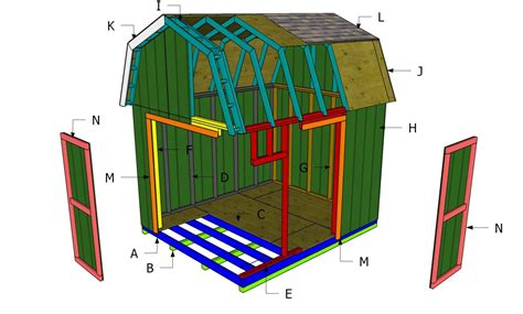 Free-Garden-Shed-Plans-10x12