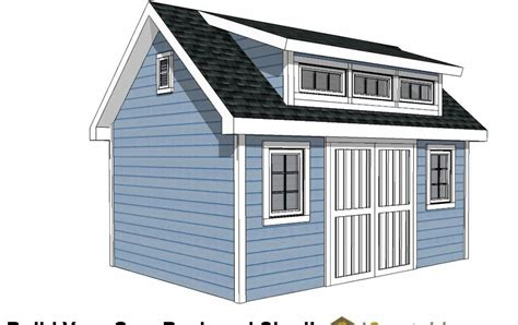 Free-Garden-Shed-Plans-10x16