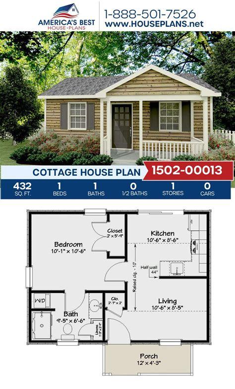 Free-Guest-House-Building-Plans