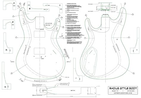 Free-Guitar-Plans