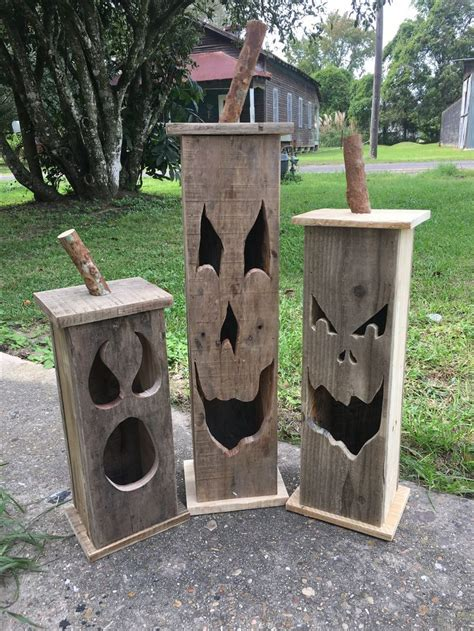 Free-Halloween-Wood-Projects