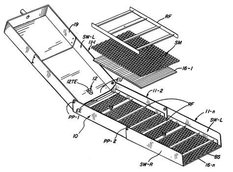 Free-Homemade-Sluice-Box-Plans