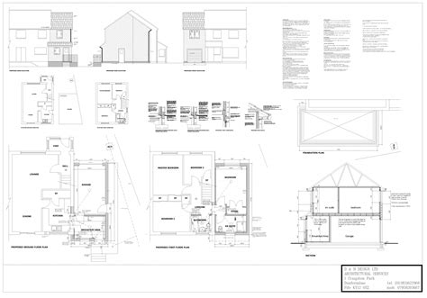 Free-House-Extension-Plans-Uk