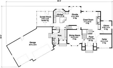 Free-House-Plans-Angled-Garage