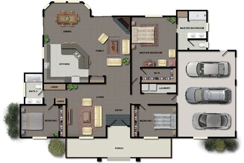 Free-House-Plans-Designs-Nz