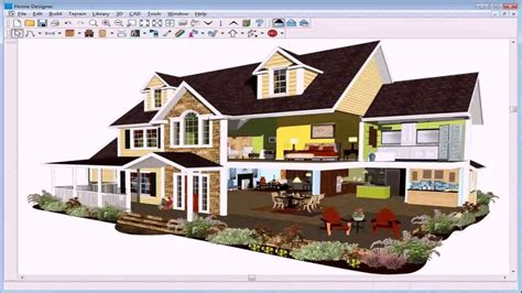 Free-House-Plans-Software-Uk