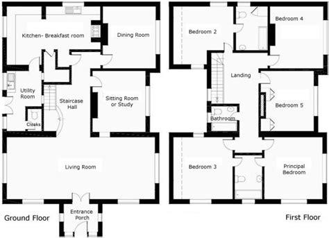 Free-House-Plans-Uk