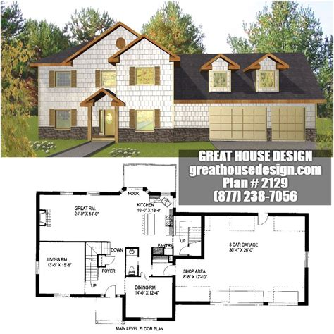 Free-Icf-House-Plans