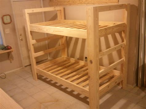 Free-Jays-Custom-Creations-Bunk-Bed-Plans