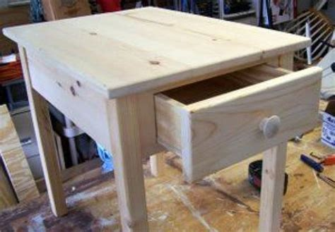 Free-Kreg-End-Table-Plans