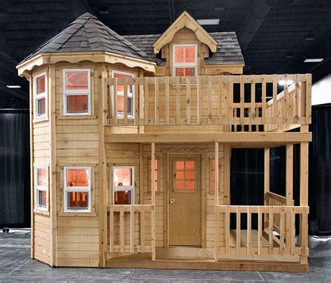 Free-Large-Playhouse-Plans
