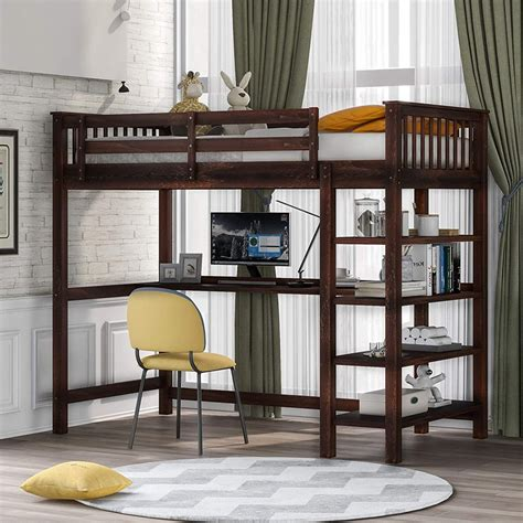 Free-Loft-Bed-Plans-For-Adults