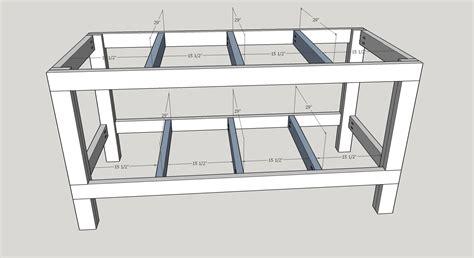Free-Metal-Work-Bench-Plans