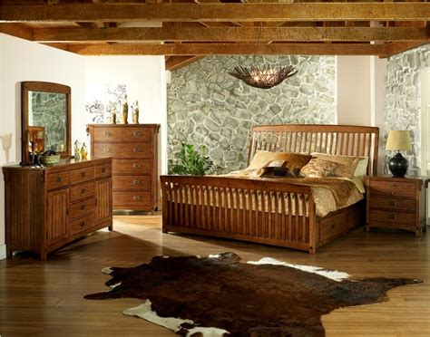 Free-Mission-Style-Bedroom-Furniture-Plans