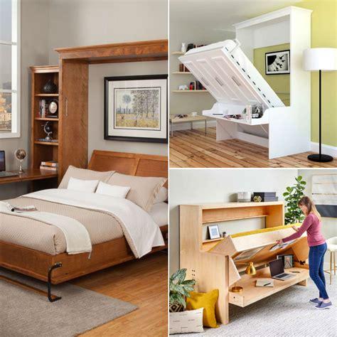 Free-Murphy-Bed-Desk-Plans