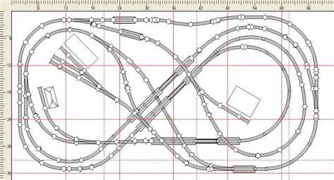 Free-N-Gauge-Track-Plans