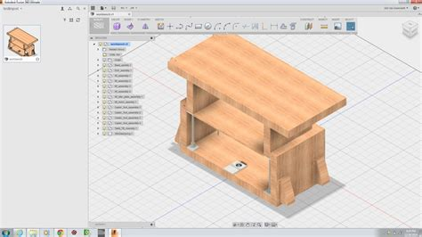 Free-Online-Woodworking-Cad-Software
