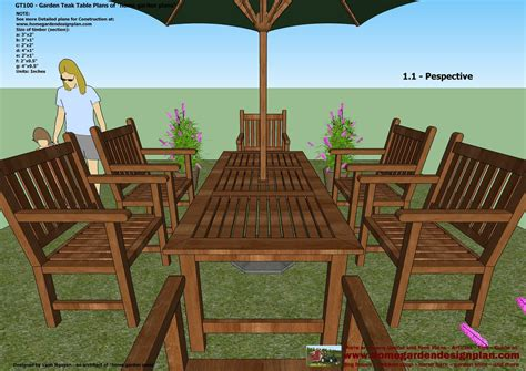 Free-Patio-Furniture-Design-Plans