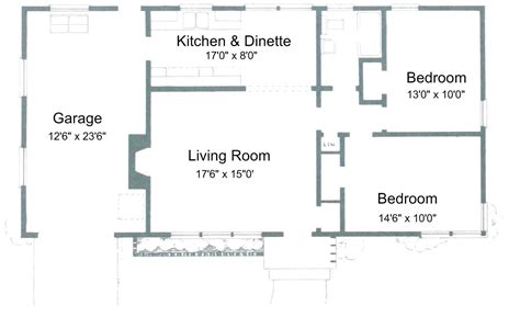 Free-Plans-For-2-Bedroom-House