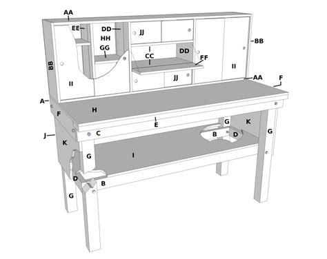 Free-Plans-For-Reloading-Bench