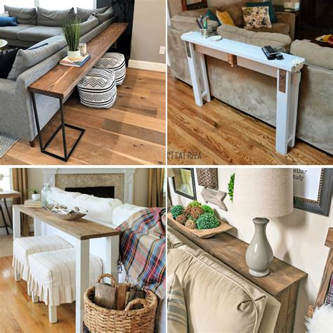 Free-Plans-To-Build-A-Sofa-Table