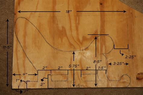 Free-Plywood-Santa-Sleigh-Plans