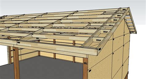 Free-Pole-Barn-Plans-Material-List