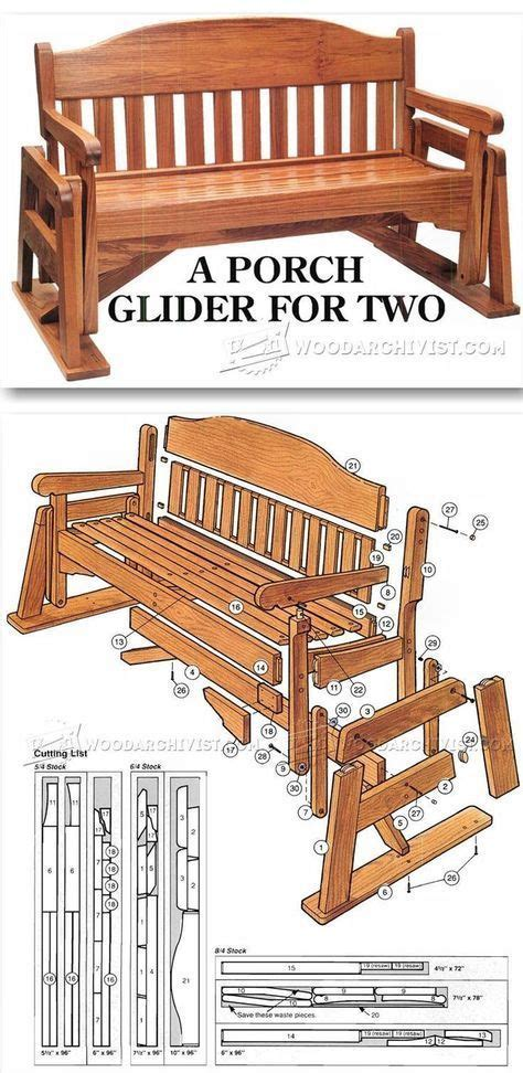 Free-Porch-Furniture-Plans