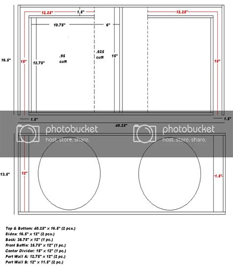 Free-Ported-Box-Plans