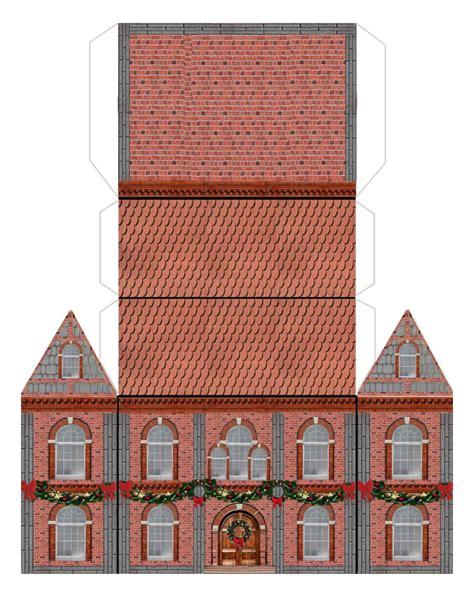 Free-Printable-Buildings