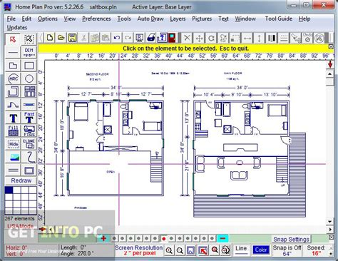 Free-Professional-House-Plans