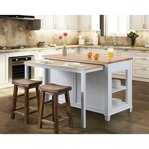 Free-Pull-Out-Island-Table-Plans