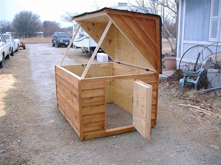 Free-Pump-House-Plans