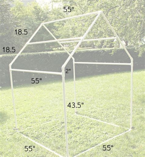 Free-Pvc-Playhouse-Plans