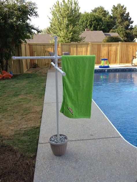 Free-Pvc-Pool-Towel-Rack-Plans
