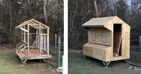 Free-Quaker-Style-Chicken-Coop-Plans