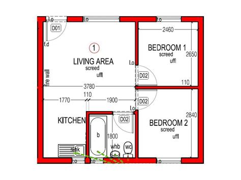 Free-Rdp-House-Plans