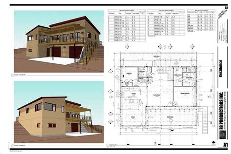 Free-Revit-House-Plans