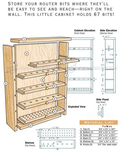 Free-Router-Bit-Storage-Cabinet-Plans