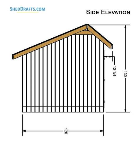 Free-Saltbox-Shed-Plans-10x12