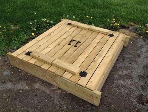 Free-Sandbox-Plans