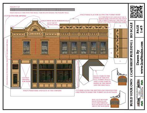 Free-Scale-Model-Building-Plans