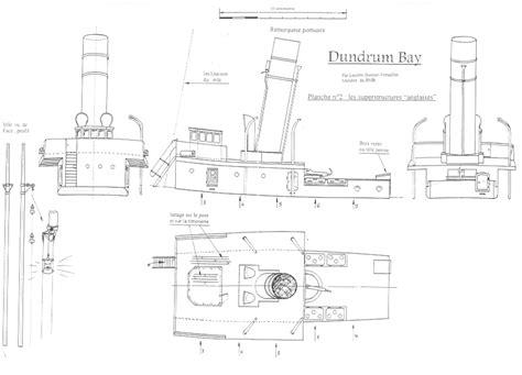 Free-Scale-Model-Wooden-Boat-Plans