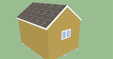 Free-Shed-Building-Plans-8x10