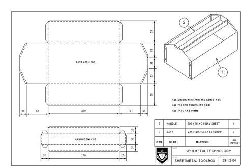 Free-Sheet-Metal-Tool-Box-Plans