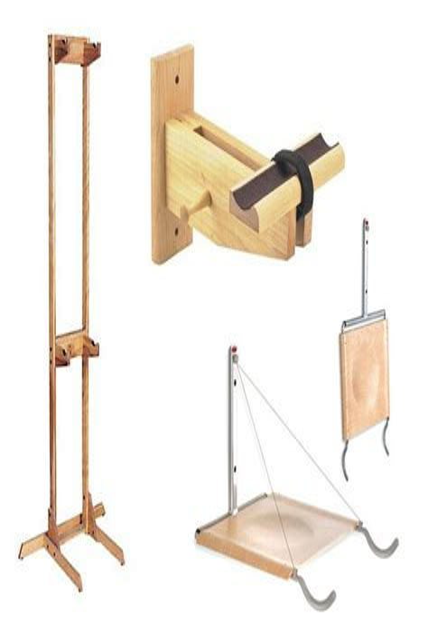 Free-Standing-Bike-Rack-Plans