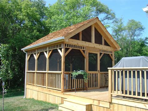 Free-Standing-Deck-Plans